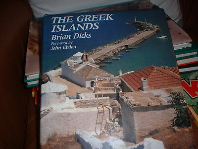 Information About The Greek Island`s