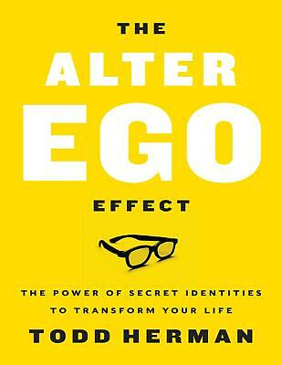 The Alter Ego Effect 2019 by Todd Herman (E-B00K&AUDI0B00K||E-MAILED) #17