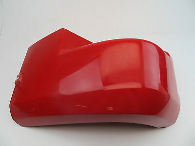 John Deere M149881 Genuine OEM 6X4 4X2 TE TS TX Turf Gator Red Left Rear Fender