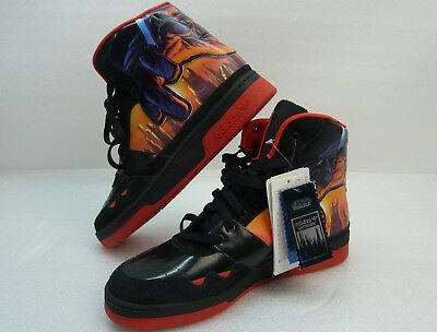 ADIDAS STAR WARS Skyline Mid Coruscant S.W. Darth Wader Gr. 40 UK 7 Limited