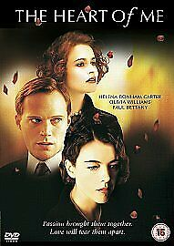 The Heart Of Me (DVD, 2003)