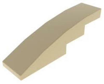 ALL COLS SAME PRICE NEW Lego Part 92903 1x3x2 Curved Brick Choose 2,5,10,15,20