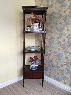 Étagére French Style Open Shelving Unit 161cm Tall Large