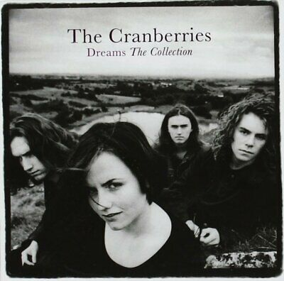 The Cranberries - Dreams: The Collection (2012) | NEW & SEALED CD