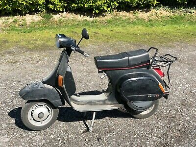 Vespa PK75 XL reduced to £875 for a quick sale