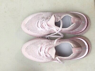 c1d751c7cc9 NIKE EPIC REACT Flyknit Pearl Pink Barely Rose AQ0067-600 -  149.99 ...