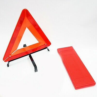 Warning Triangle EU Approved FREE DELIVERY