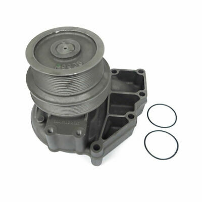 SALE!! 4386576 NEW OE REPLACEMENT WATER PUMP CUMMINS ISX  PART 3684450