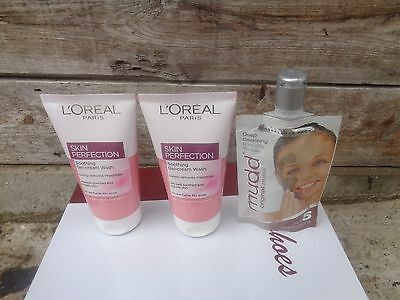 Loreal 50ml Skin Perfection Bb Cream 5in1 Instant Blemish Balm Light