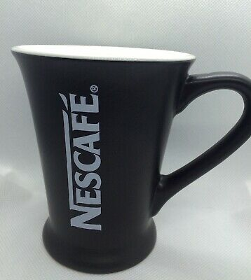 NESCAFE COFFEE 300 ML CUP MUG RETRO COLLECTABLE -Free Shipping