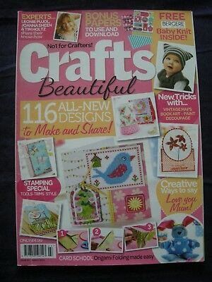 Crafts Beautiful # 251 - March 2013
