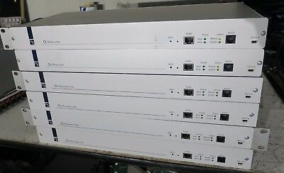 G&D  dl vision con kvm units and main cpu controllers
