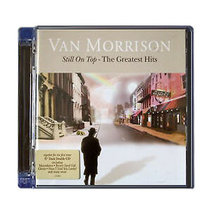 Van Morrison - Still on Top (The Greatest Hits 2007) - 2xCD - Best of/Collection