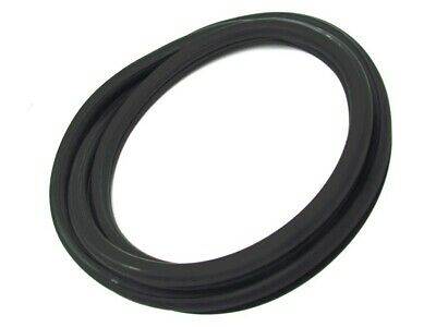 1948 1950 1951 1952 Ford Pickup Truck Windshield Rubber Seal (w/chrome groove)