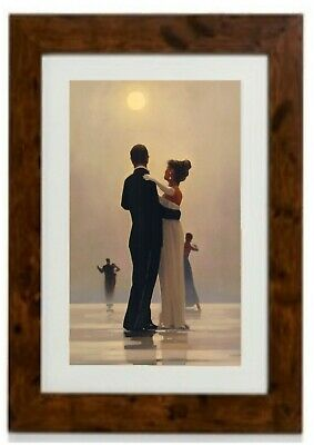 Dance Me to the End of Love Framed Print by Jack Vettriano