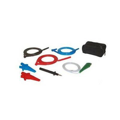AEMC 1019.01 Replacement Pouch w/leads for Models 1210N/1250N