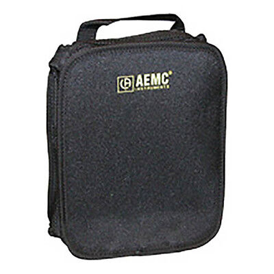 AEMC 2140.15 Replacement, soft carrying pouch for 3945-B and 8335