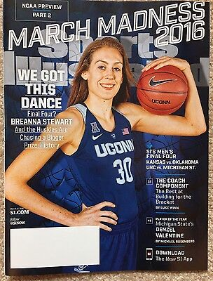 University Of Connecticut Women's Basketball Preview Sports Illustrated Issue