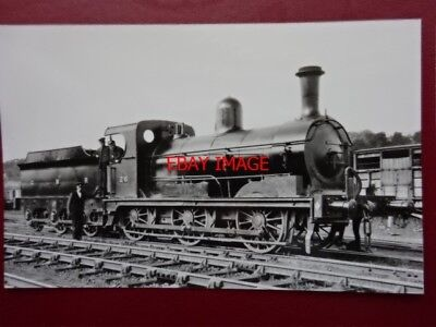 Photo  Gnr(I) Loco No 28 Great Northern Railway (Ireland) 1933