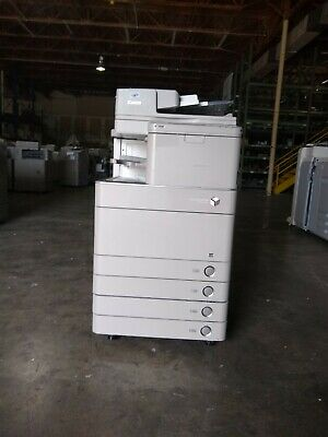 CANON IMAGERUNNER ADVANCE C7065 MFP UFRII XPS DRIVER FOR PC