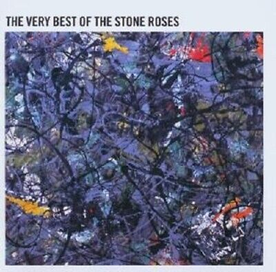 """The Stone Roses """"The Very Best Of"""" Cd New"""