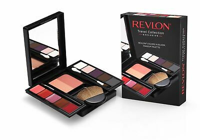 Revlon Colors In Bloom Makeup Palette - New and Factory sealed