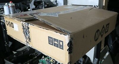 new boxed Mog S1000  systems mfx SPEEDRAIL  HDSDI high definition video server r