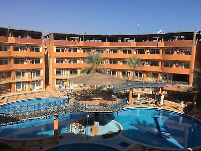 2 Bedroom Spacious Apartment, Hurghada Egypt Holiday