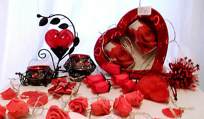 """valentines day/mothers day """"LOVE"""" GIFT SET8 - pamper the love of your life"""