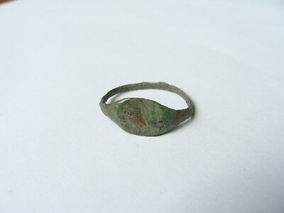 Ancient Viking Kievan Rus Ring 9-14century!