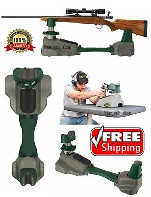Rifle Shooting Rest Bench Sighting Practice Shooters Stand Tactical Precesion