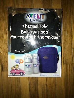Avent Natural Thermal Tote