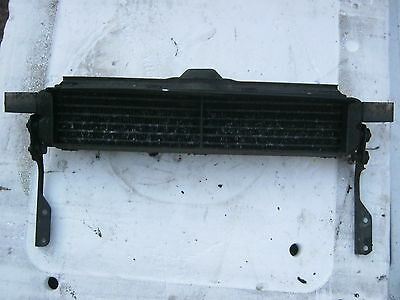 Mercedes S Class W220 S600 Engine Gearbox Oil Cooler Radiator