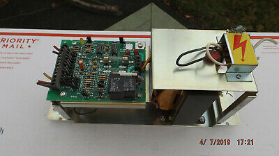 Simplex-FIRE-ALARM-CONTROL-PANEL-636-582 Power Supply... Only one on