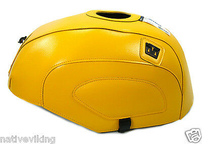 Triumph DAYTONA 955i 2002 BAGSTER TANK COVER protector IN STOCK UK yellow 1436A