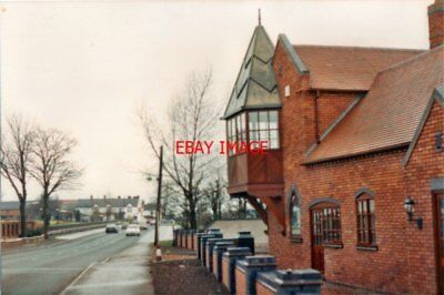 Photo  1993 Bursnip Road Crossing Cottage And Signal Box The Line Which Served T
