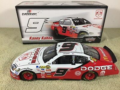 Other Diecast Racing Cars Able 2007 1:24 Kasey Kahne #9 Dodge Dealers Charger Winners Circle Car
