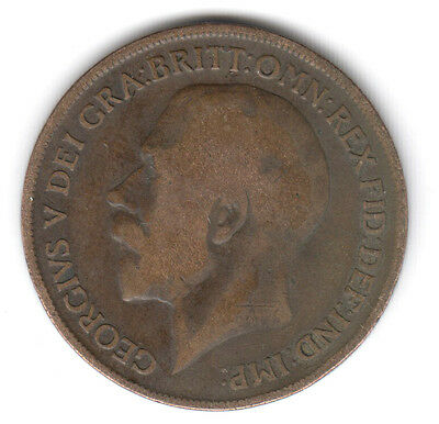 1911 TO 1936 PENNY / PENNIES CHOICE OF DATE but 3 get 4th one FREE