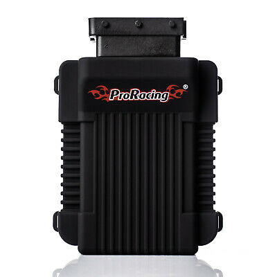 Chiptuning ProRacing UNICATE ECO for M-ERCEDES C350 W204 3.0 CDI 170 kW 231 PS Tuning box Chip tuning with engine warranty Less fuel consumption up to 30/%