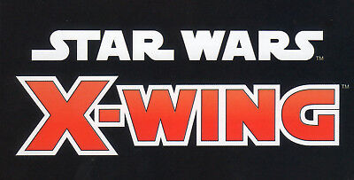 Star Wars X-Wing 2nd Edition Tokens and Accessories from Fantasy Flight Games