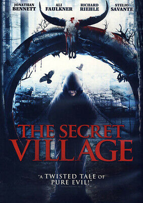 The Secret Village Nuovo DVD