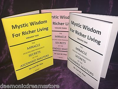 Occult For Riches