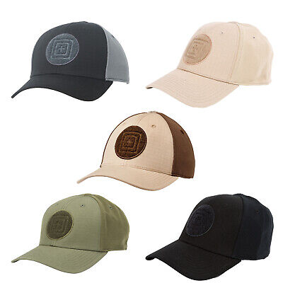 da06f3ea7c40f 5.11 TACTICAL DOWNRANGE Cap 2.0 Hat