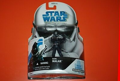 Star Wars Legacy Collection: Bane Malar (Neuf - MISB)