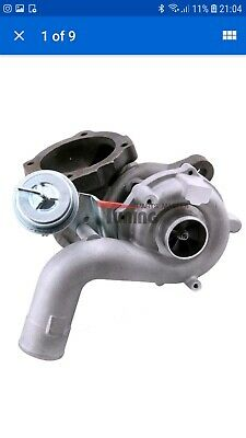 K04 Turbo For Vw Golf Iv 1.8t 150hp 180hp 2000 1998 1999 2001 2002 Aqa Auq Agu