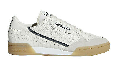Adidas ORIGINALS Men's Continental 80 Runners Trainers / Size 11.5 UK / RRP £90