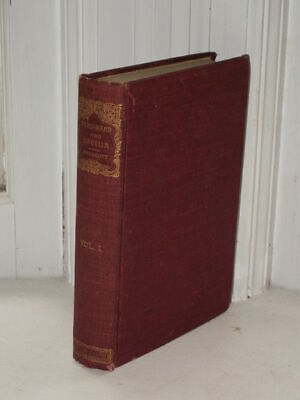 Wm H Prescott / HISTORY OF THE REIGN OF FERDINAND AND ISABELLA History