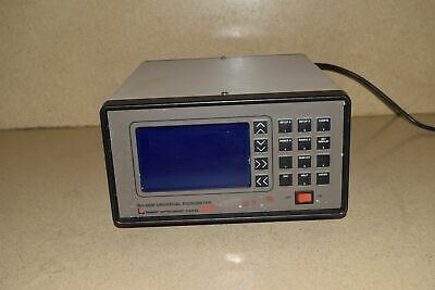 Laser Precision Corp Rm-6600 Universal Radiometer