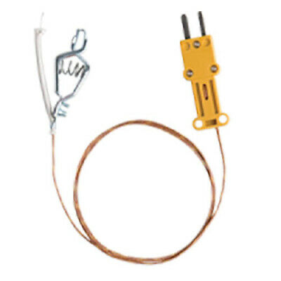 Fieldpiece ATAF1 Hi-temp K-Type Clip-on thermocouple (-50&#176 to 900&