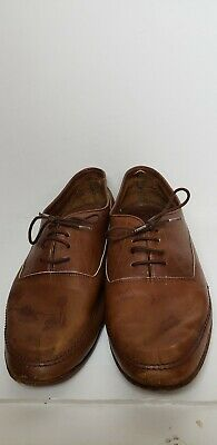d672ba7e984 SAINT LAURENT Oxford Dress Shoe - 9.5 Size 42.5 - $51.00 | PicClick